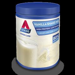 Atkins | Shakemix | Vanille | Low Carb | Caloriearme shake | Dieetwebshop.nl