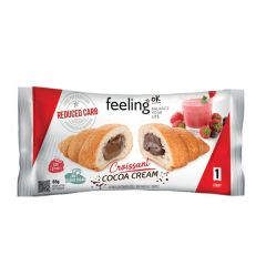 Croissant Chocolade | Feeling OK Eiwitrijke Croissant | Protiplan