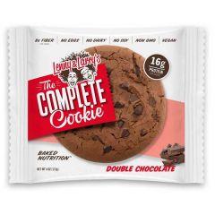 Lenny & Larry's | Complete Cookie | Double Chocolate | Eiwitrijk