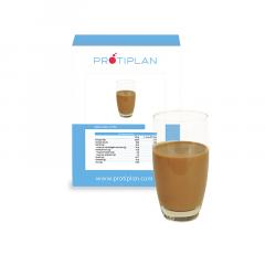 Koolhydraatarme Shake Koffie | Keto Shake | Protiplan