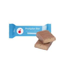 Protiplan Chocolate Bar | Proteïne Reep Chocolade