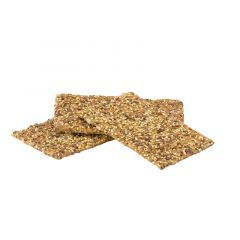 Koolhydraatarme Crackers Proteine Zaden doos   Eiwit Dieet   Protiplan