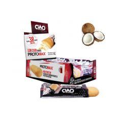 Proteine Koek Kokos | Ciao Carb Protomax | Proteine Tussendoortje | Protiplan