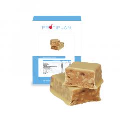 Proteïne Reep Aardbei Crunch | Protiplan