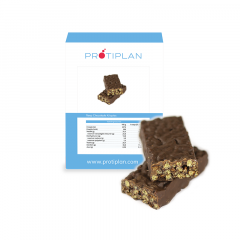 Proteïne Reep Chocolade Crispies   Protiplan