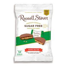 Russell Stover   Peanut Butter   Caloriearm   Dieetwebshop.nl