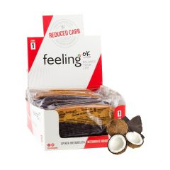 Feeling OK | Savoiardo Glassato | Kokos | Koolhydraatarme Snack
