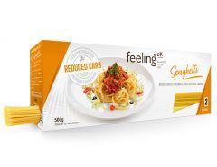 Eiwitrijke Spaghetti | Feeling OK | Eiwit Dieet | Protiplan