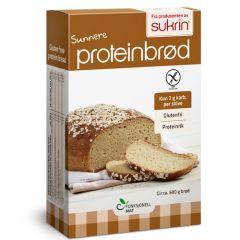 Sukrin   Proteïne Broodmix   Caloriearm   Dieetwebshop.nl